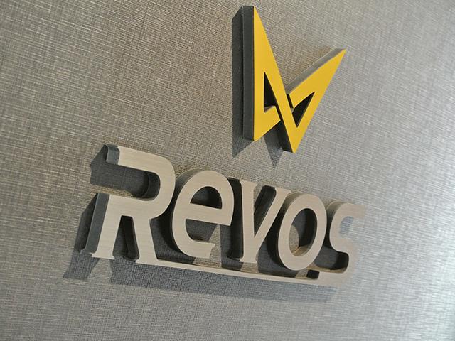 RevoS / レヴォス